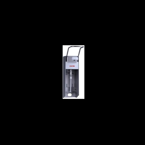 CWS univerzalni dispenzer 1000 aluminijski anodirani