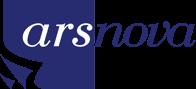 ArsNova Logo