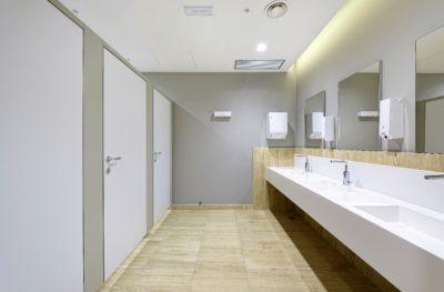 Opremanje toaleta u poslovnom prostoruugostiteljskom objektu + ček lista