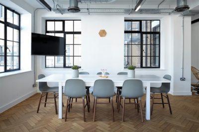 Poslovni prostor može poslužiti kao lokacija za proslavu za radnike